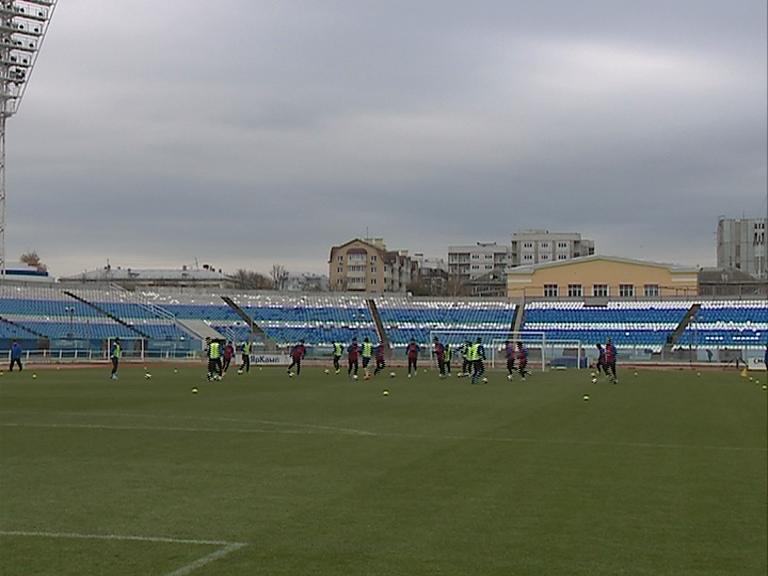 «Шинник» в игре против «Чертаново» попробует пробиться в полуфинал Кубка ФНЛ