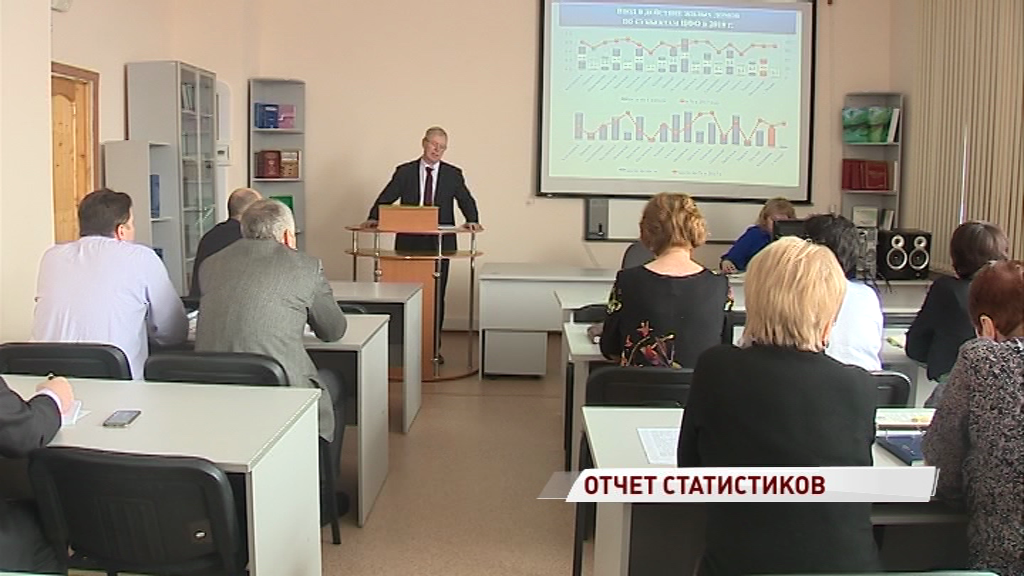 Ярославская промышленность демонстрирует положительную динамику