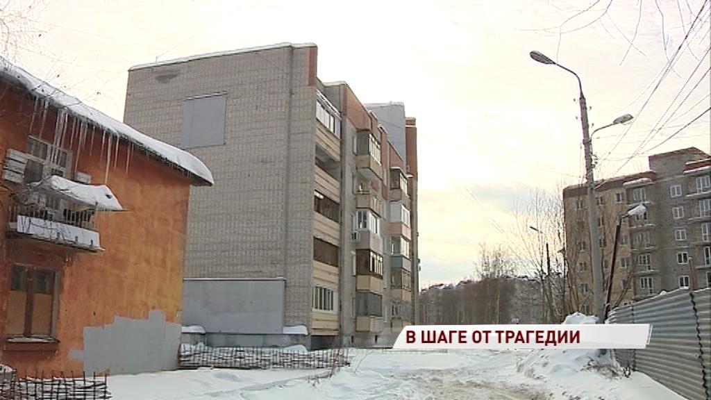 Держит в страхе весь дом: сосед едва не подорвал многоэтажку