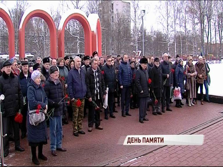 В России отмечают 30-летие вывода войск из Афганистана
