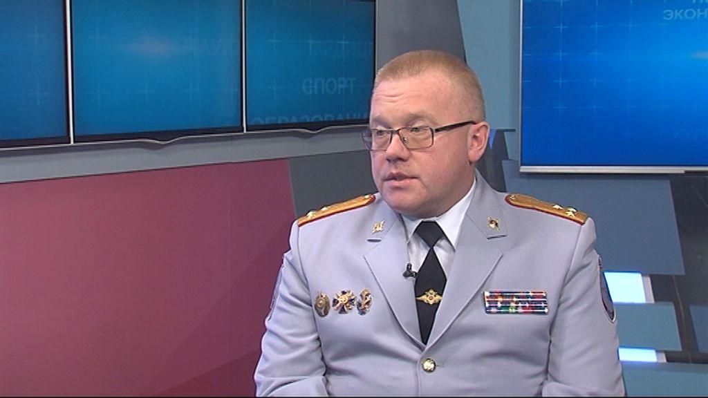 Программа от 15.02.18: Олег Царев