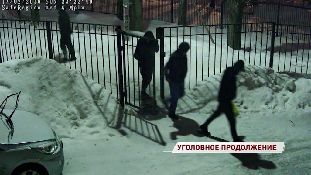 В деле о поджоге ярославской семьи появились подробности