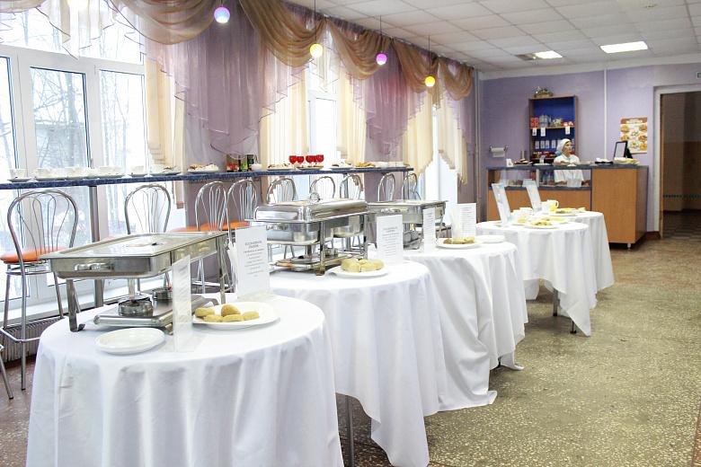 В ярославских школах действует один вид меню