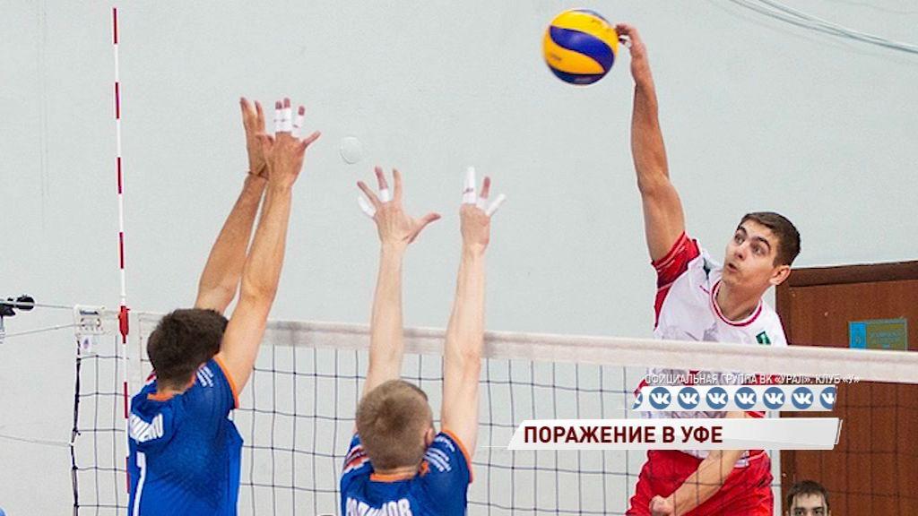 «Ярославич» потерпел 21-е поражение