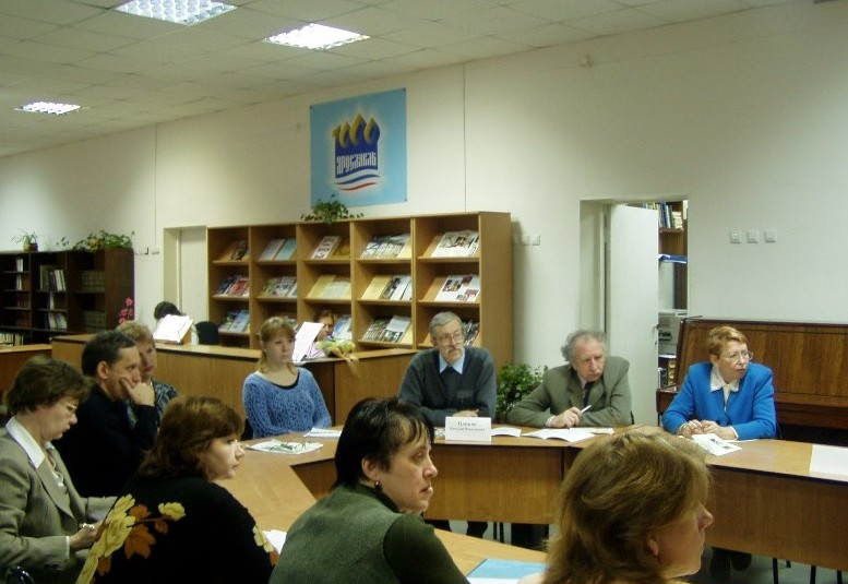Сельские библиотеки Переславского района войдут в систему городского округа
