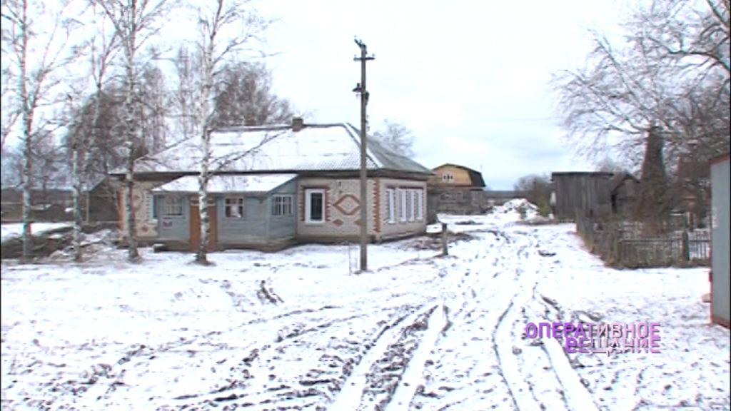 Ярославец за отказ купить у него банки с огурцами убил пенсионерку