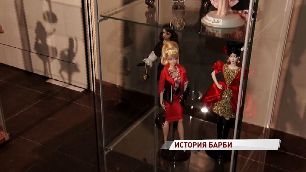 В Ярославле расскажут об истории самой известной кукле в мире