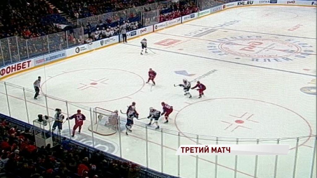«Локомотив» в Сочи проведет матч против «Сочи»: прямой эфир на «Первом Ярославском»