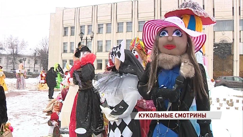 Самые громкие события «Яркой Масленицы»: карнавал, стрит-арт фестиваль, ярмарка и многое другое