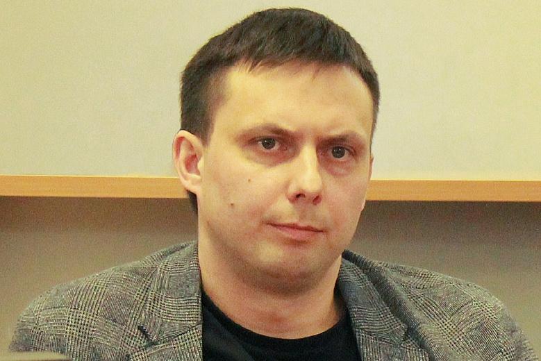 Главным архитектором Ярославля стал Артем Цымбалов