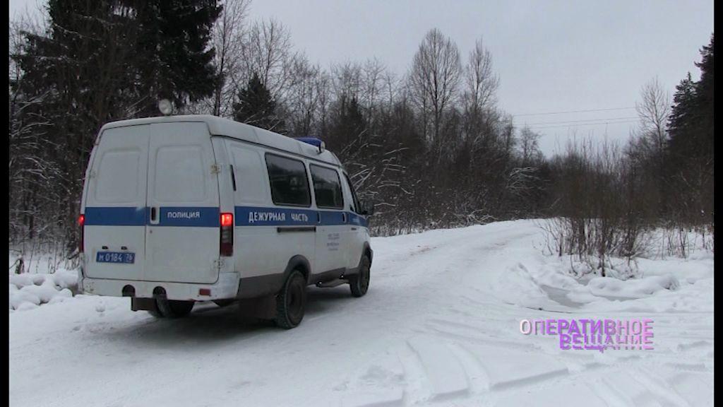 В Ярославской области по фрагменту пули вычислили браконьера