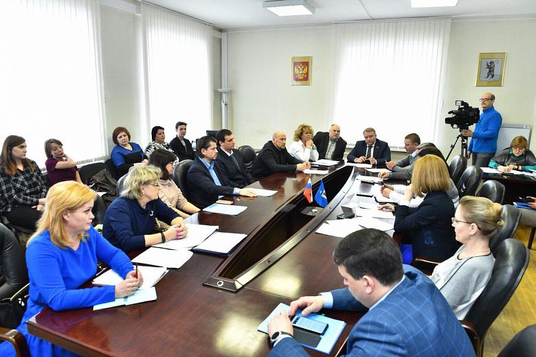 В Ярославле хотят провести опрос о школьном питании