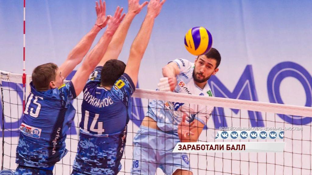 «Ярославич» потерпел очередное поражение