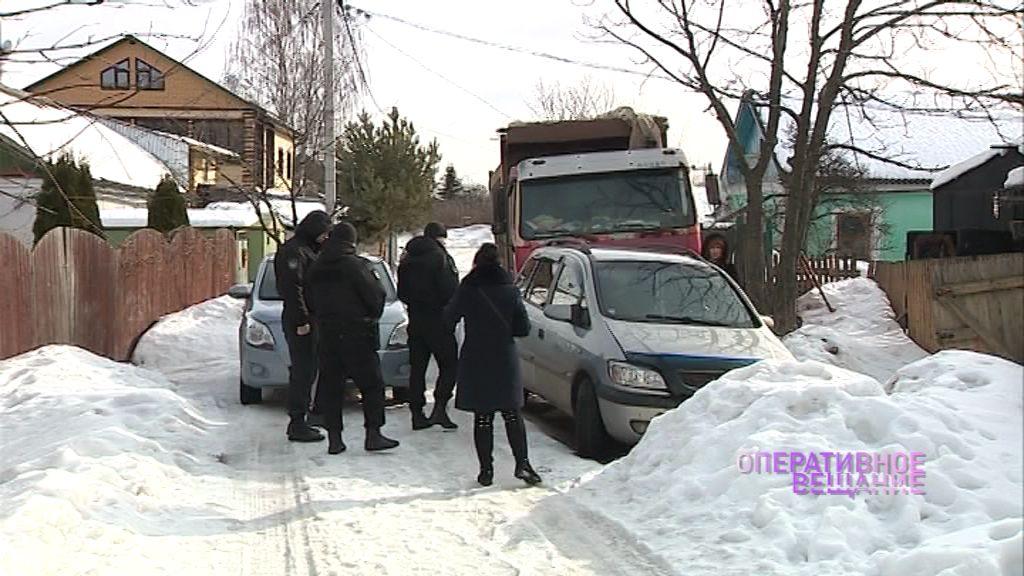 Ярославские приставы арестовали имущество супругов за долг в 44 миллиона