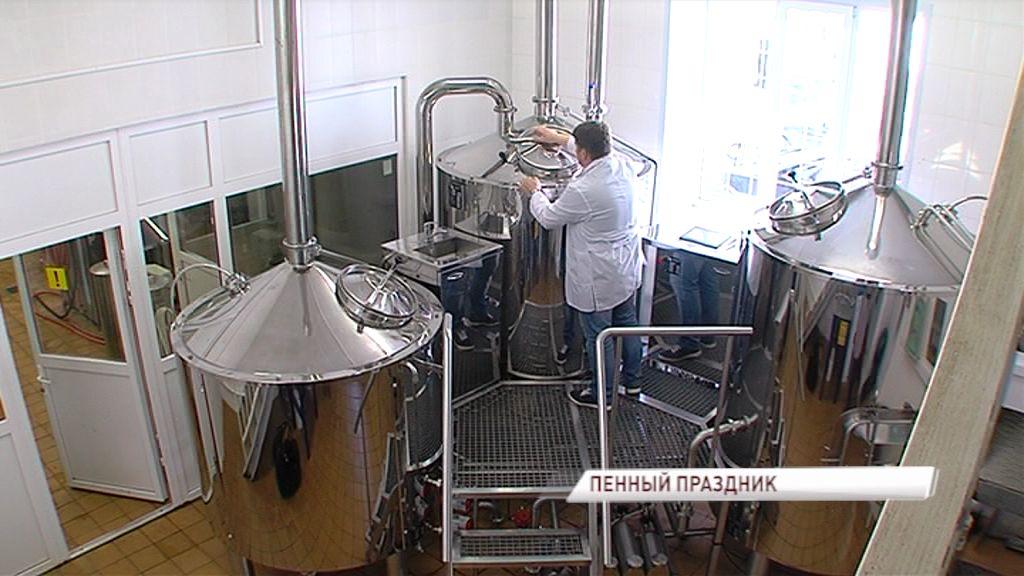 В Ярославле обсудили способы борьбы с нелегальным пивом