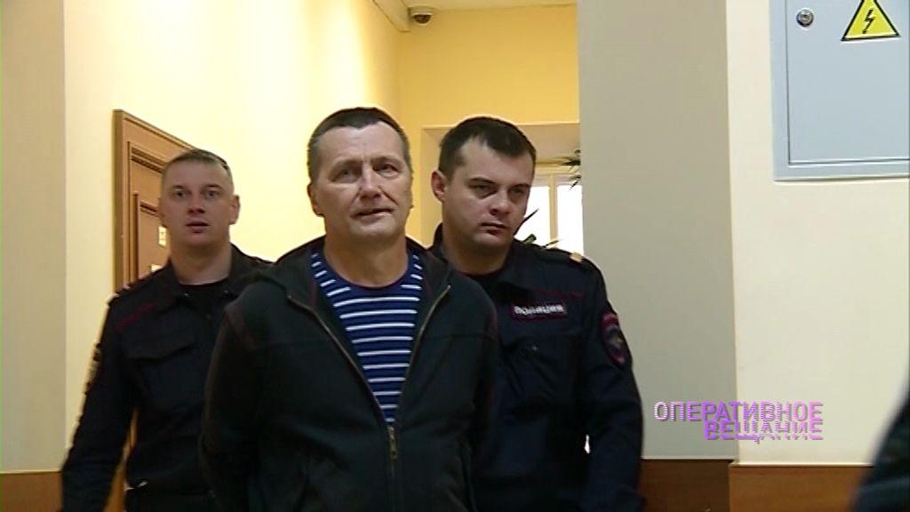 Убийца Ильи Исаева сядет на 10 лет и выплатит компенсации членам семьи предпринимателя