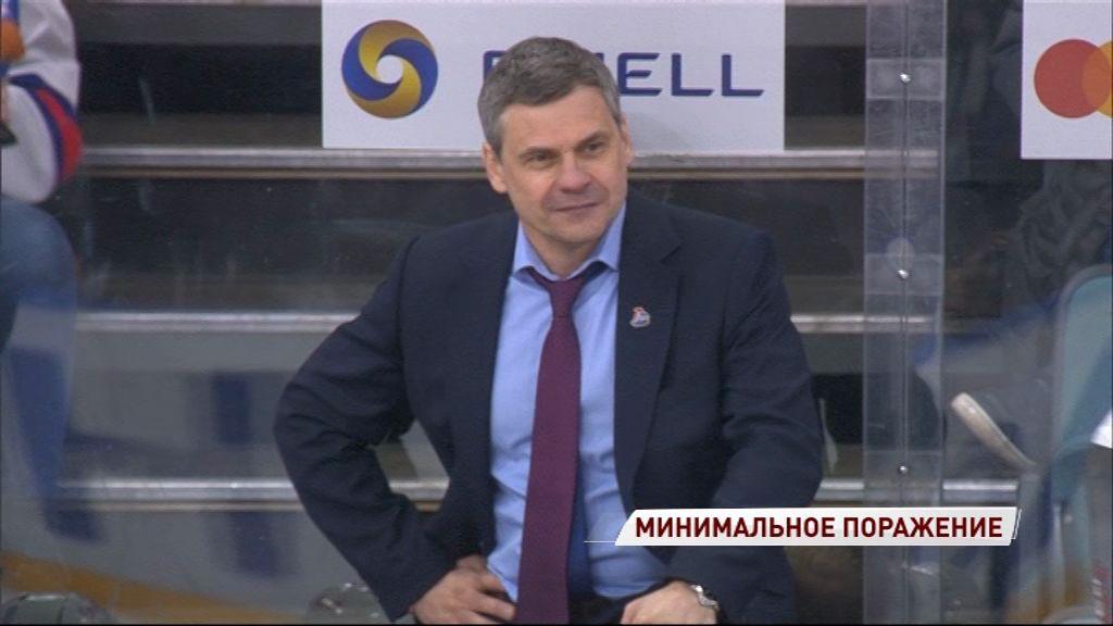 Стартовали с поражения: «Локомотив» пока не взял Санкт-Петербург