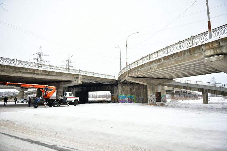 В Ярославле собрались ограничить движение по Добрынинскому мосту