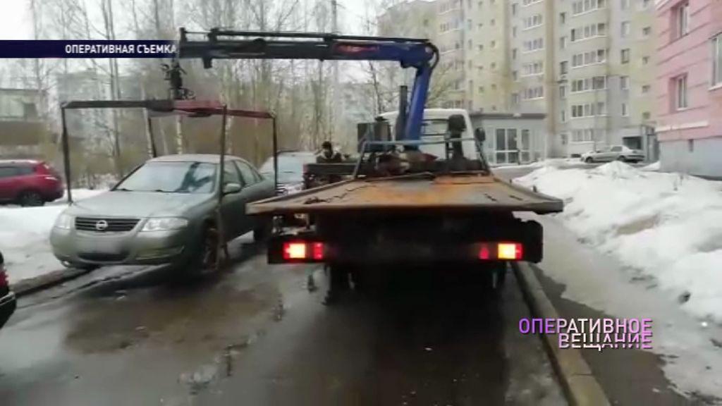 Ярославец не платил алименты и лишился авто