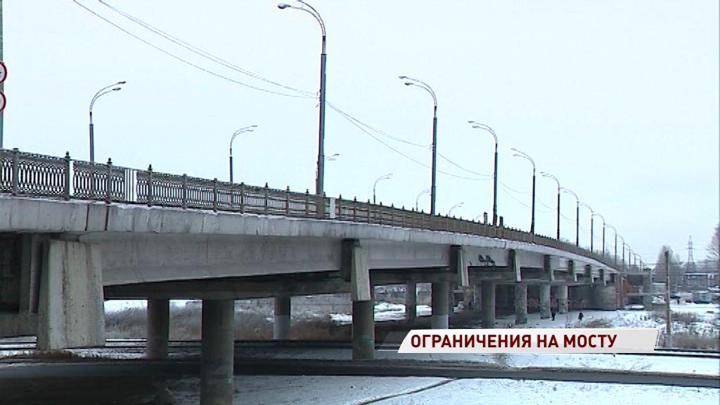 На Добрынинском мосту ограничат движение: как теперь поедем