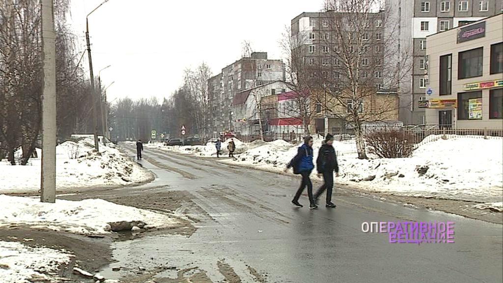 В Ярославле резко возросло количество ДТП по вине детей