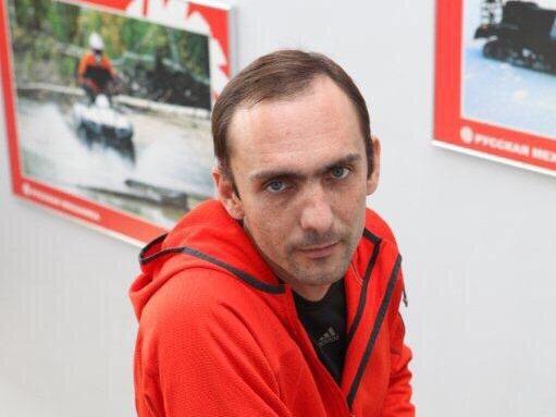 В Ярославской области трагически погиб основатель спортивной команды