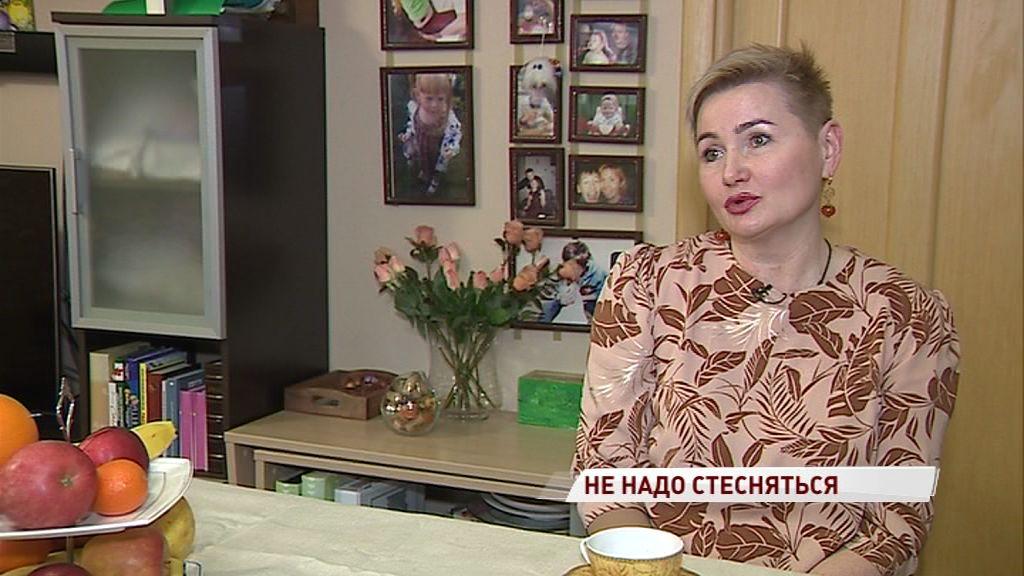 Она победила рак и нашла в себе силы бороться с ним дальше: невероятная история жительницы Ярославля