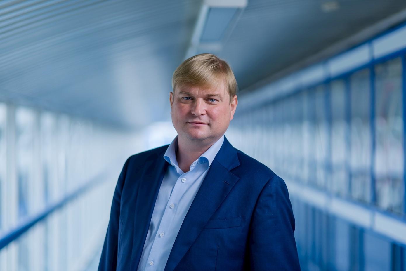 Владислав Большаков назначен директором филиала «Пивзавод «Ярпиво»