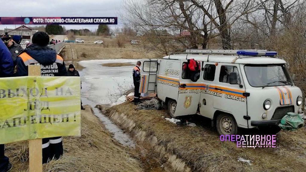 Водолазы обнаружили тело 13-летнего школьника, утонувшего на Нерли