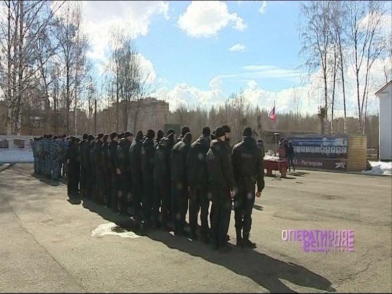 Ровно 26 лет назад в Ярославле был создан специальный отряд быстрого реагирования