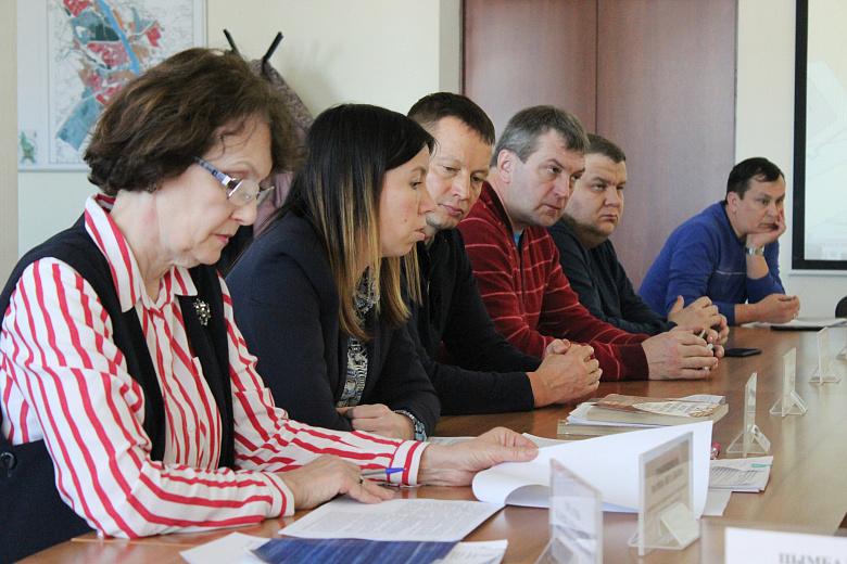 В центре Ярославля хотят запретить строить слишком высокие дома