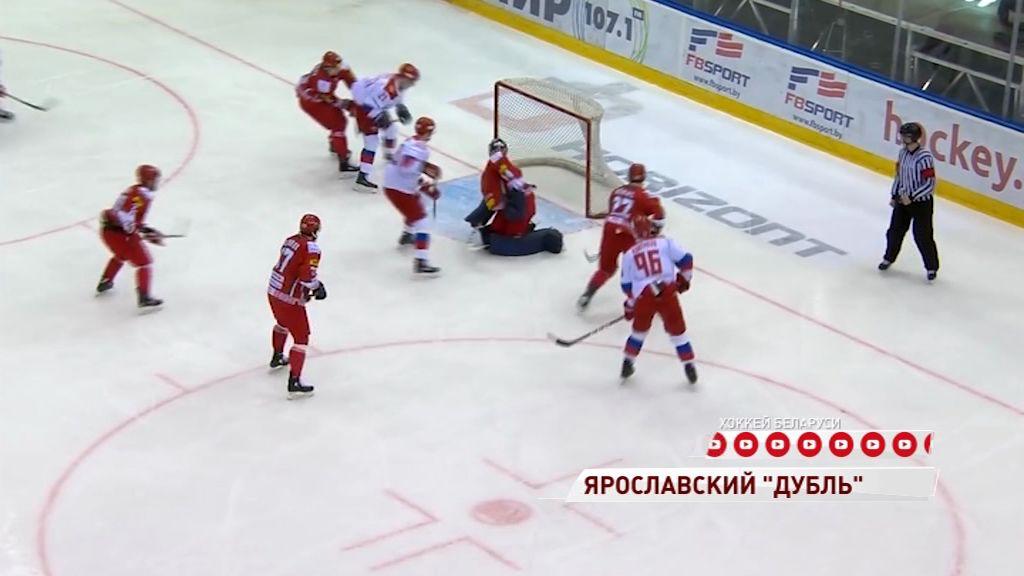 Игроки «Локомотива» отличились за Олимпийскую сборную