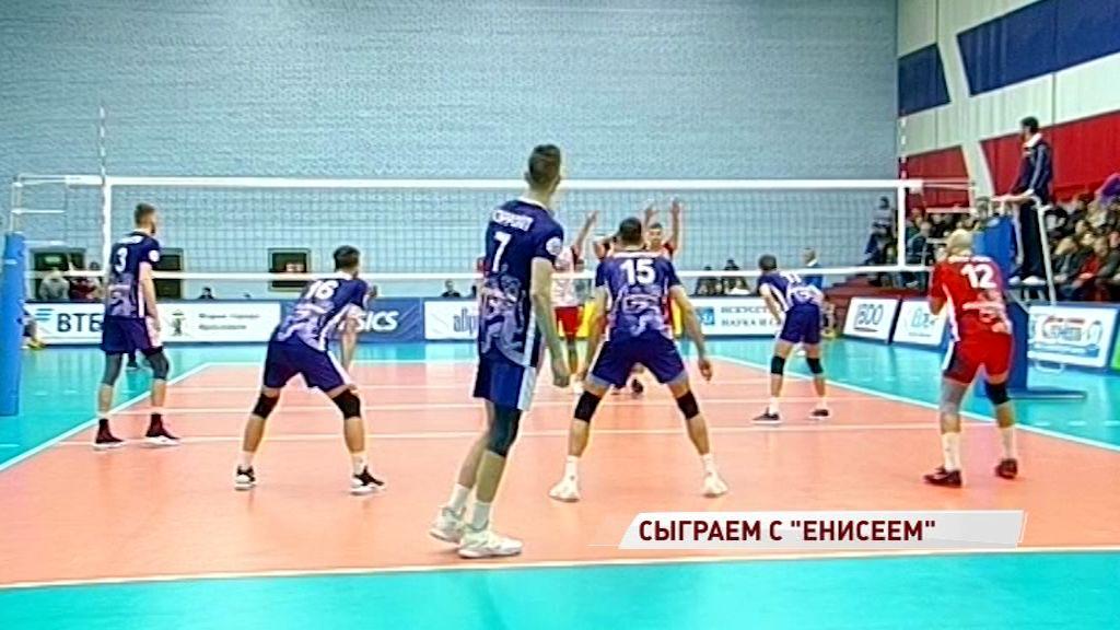 «Ярославич» попробует одержать первую победу в плей-ауте