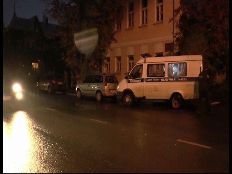 В Брейтовском районе полицейскими раскрыта кража с дачного участка
