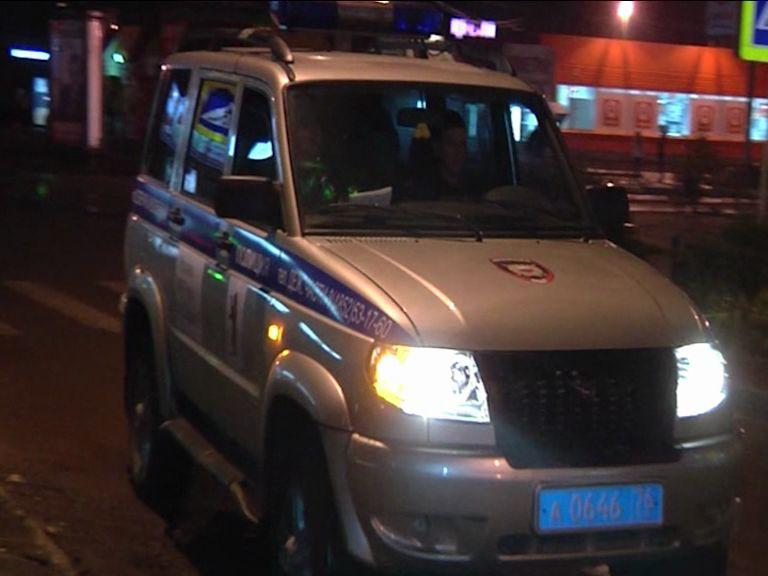 Ярославские полицейские раскрыли кражу