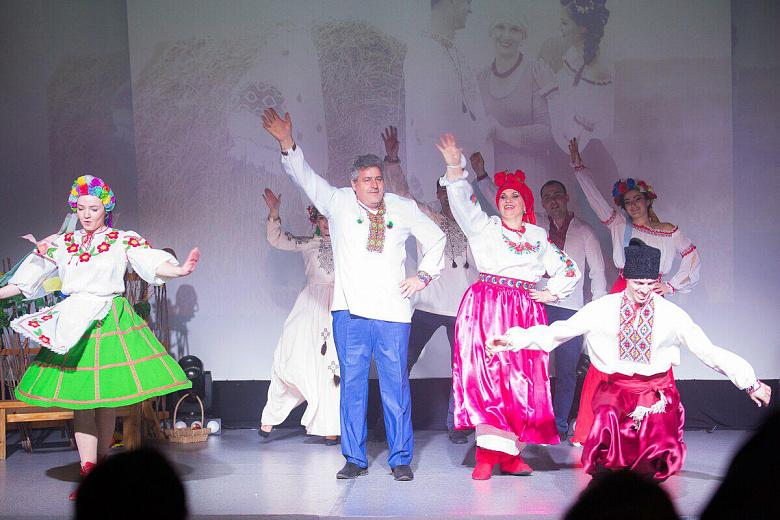 В Ярославле выбрали самую красивую бабушку: фото