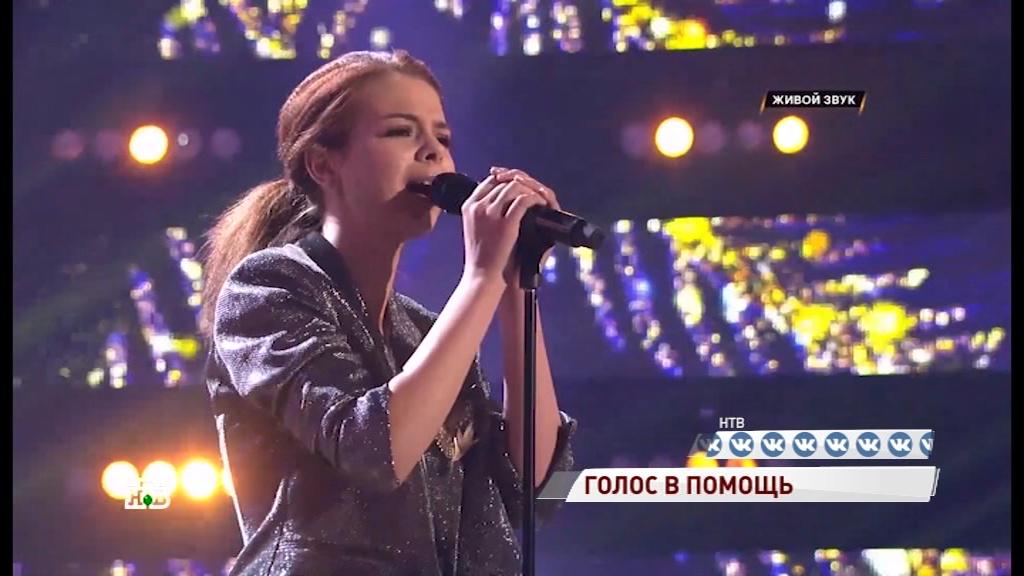 Сирота из Ярославля произвела фурор на конкурсе «Ты супер» и встретила родных