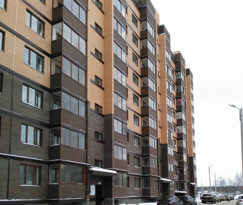 Обманутые дольщики с проспекта Машиностроителей получат квартиры
