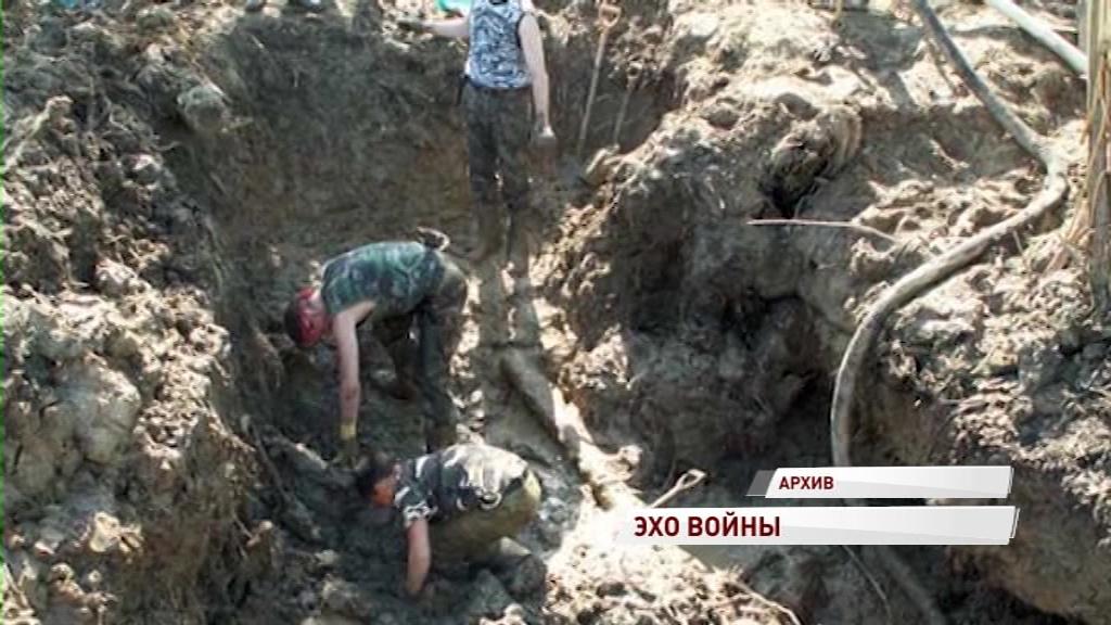 В Ярославле ищут родственников сержанта, погибшего в Великой Отечественной войне