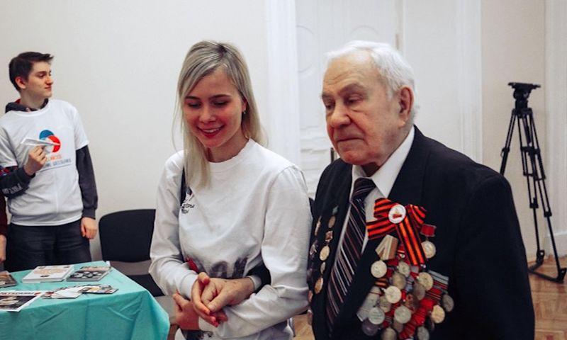 Победители конкурса волонтеров «Добровольцы России» могут получить два миллиона рублей