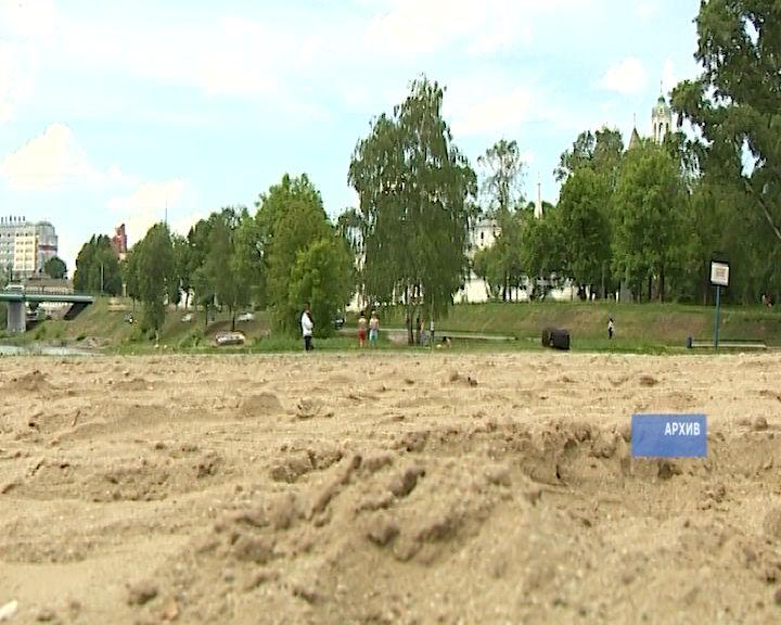 Купальный сезон почти открыт: какие ярославские пляжи будут работать