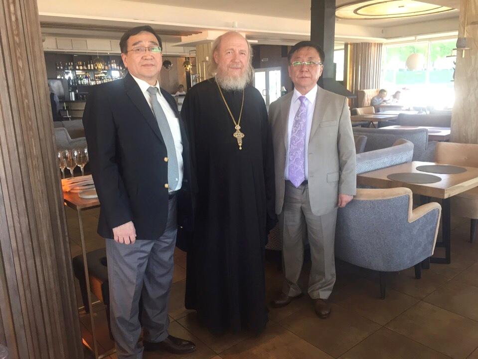 Международные ученые приехали в Ярославль на конференцию «Россия-Монголия: вехи истории