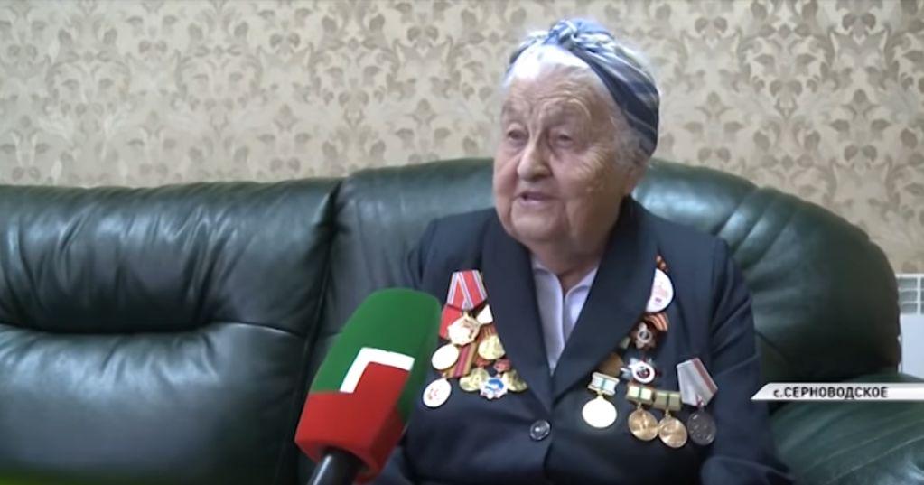 В Чечне исполнили мечту ветерана Великой Отечественной из Ярославской области