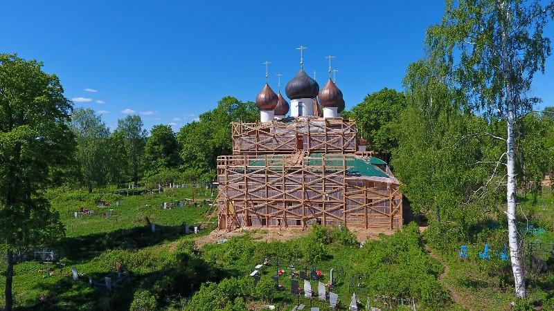 В Рыбинске разрабатывают водный экскурсионный маршрут