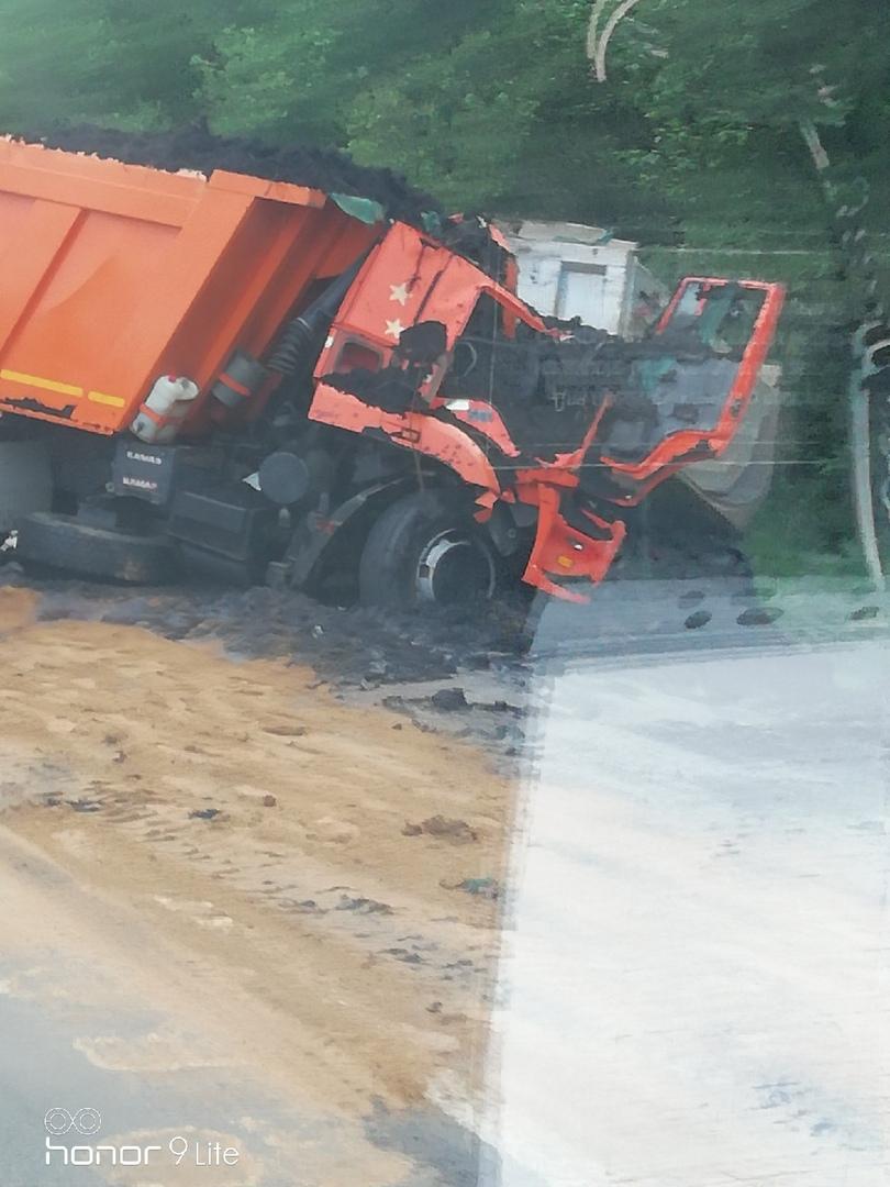Под Переславлем в ДТП угодили шесть машин: есть пострадавшие