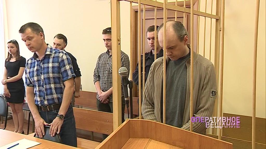 Романа Васильева приговорили к четырем годам в колонии за получение взятки