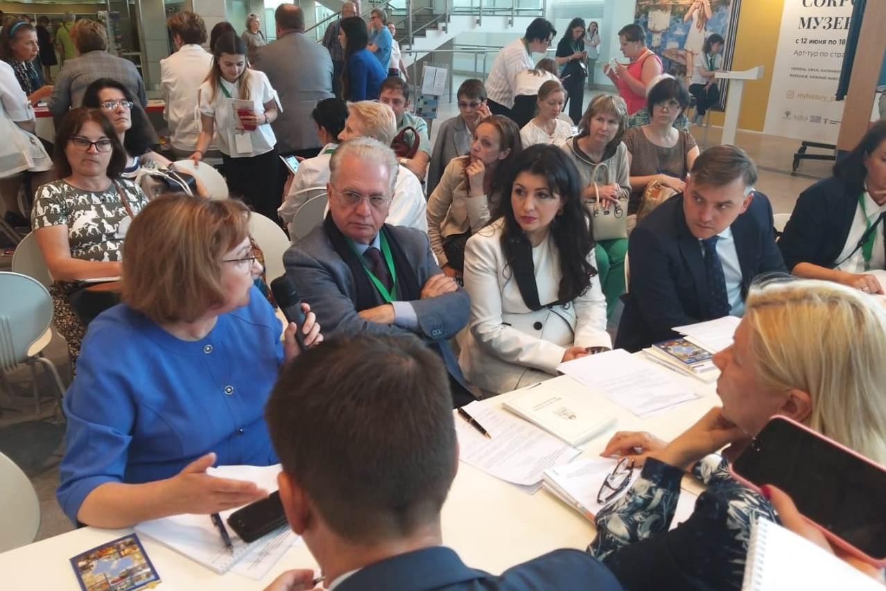 Частные музеи Ярославского региона приняли участие в международном фестивале «Интермузей-2019»