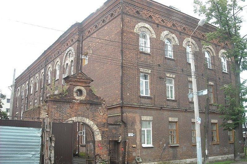 Ярославский жилой дом мукомольной мельницы стал объектом культурного наследия