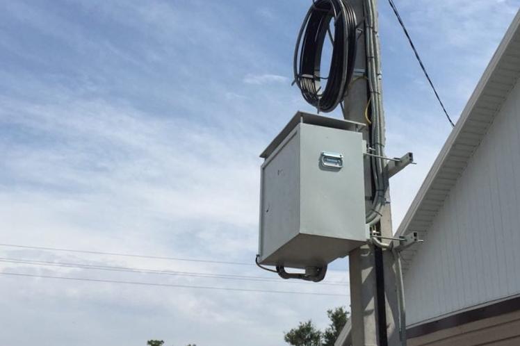 В четырех населенных пунктах Ярославской области появился бесплатный Wi-Fi