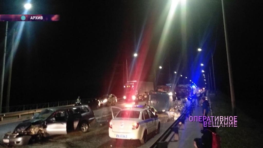 В Ярославле будут судить предполагаемого виновника массового ДТП с погибшим